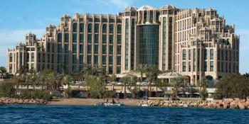 hotels-in-eilat